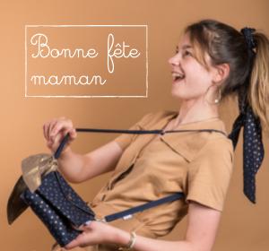 Idées cadeaux Fête des Mères - Faites-lui plaisir avec un cadeau Papa Pique et Maman Coud
