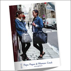 Catalogue PPMC collection coloris classiques 2016