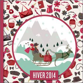 Feuilletez notre catalogue Hiver - 2014