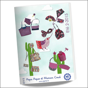 Catalogue PPMC collection été 2015