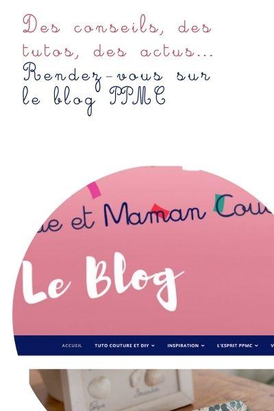 Blog  Papa Pique et Maman Coud