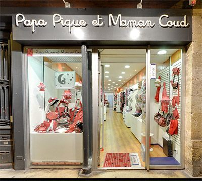 Boutique PPMC Bordeaux