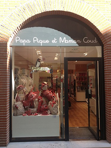Boutique PPMC Toulouse