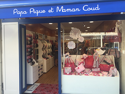 Boutique PPMC La Baule