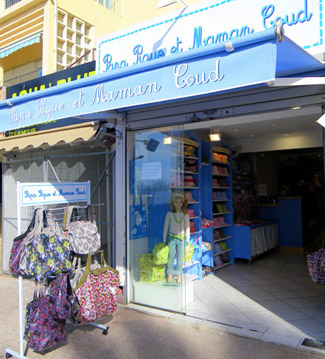 Boutique PPMC Bandol