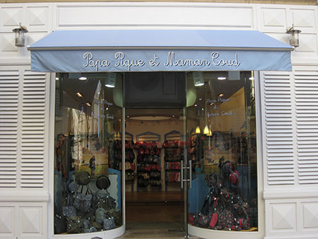 Boutique PPMC Biarritz