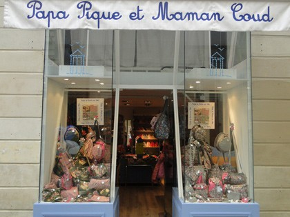 Boutique PPMC Nantes