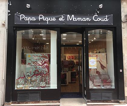 Boutique PPMC Rouen