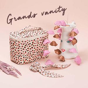 Grands vanity ppmc