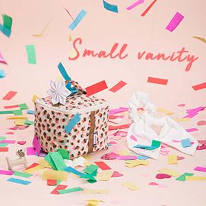 Petits vanity ppmc