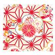 Gamme origamis fleuris