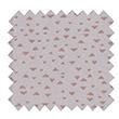 Gamme triangle cuivré gris