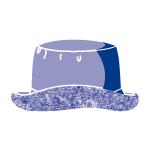 Chapeaux de pluie polaire T1