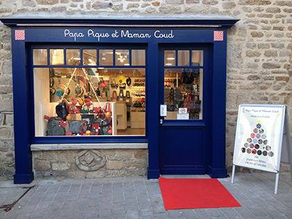 Boutique PPMC Guérande