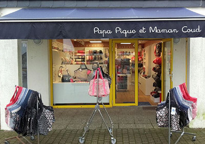 Boutique PPMC Le Crouesty