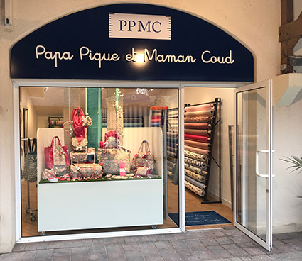 Boutique PPMC Carnac