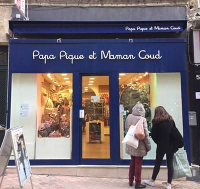 Boutique PPMC Bordeaux