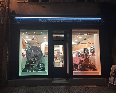 Boutique PPMC Strasbourg