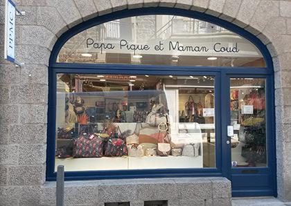 Boutique PPMC Dinard