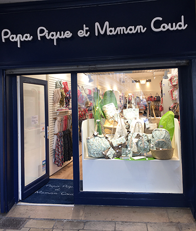 Boutique PPMC La Rochelle