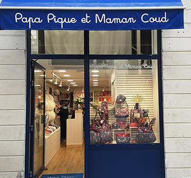 Boutique PPMC Nantes