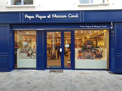 Boutique PPMC Noirmoutier
