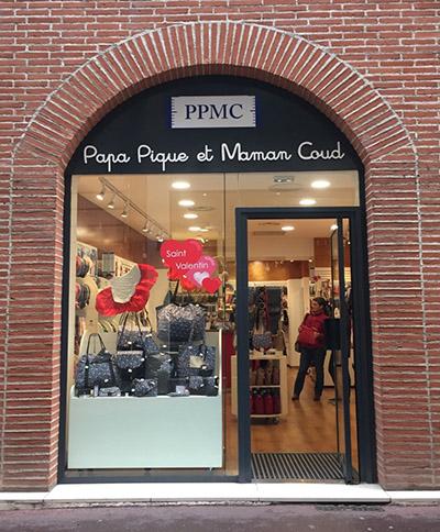 Boutique PPMC Toulouse