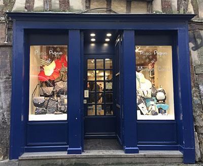 Boutique PPMC Rennes