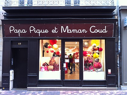 Boutique PPMC Angers