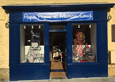 Boutique PPMC Belle-Ile