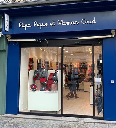 Boutique PPMC Laval