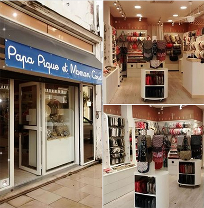 Boutique PPMC Arcachon