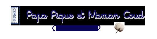 Charte 2012 Papa Pique et Maman Coud