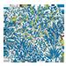 Gamme forêt bleue