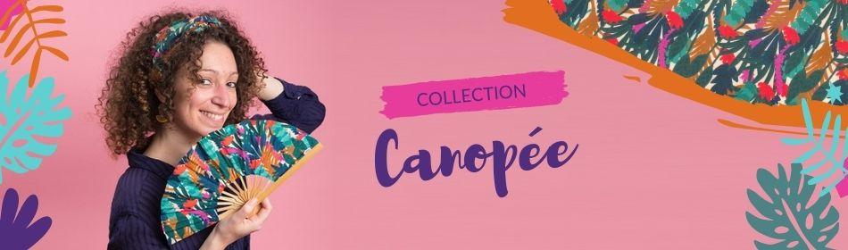 Nouvelle collection Canopée - Papa Pique et Maman Coud