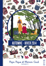 Collection PPMC automne 2014