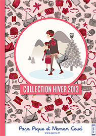 Collection PPMC hiver 2013