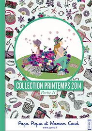Collection PPMC Printemps 2 - 2014
