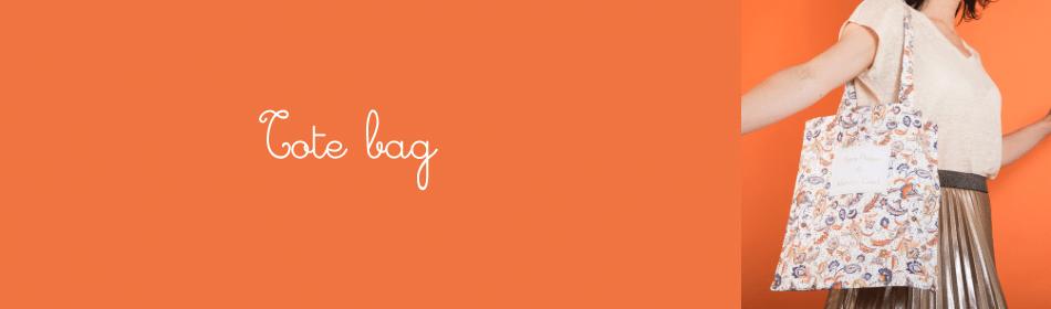Découvrez le tote bag Papa Pique et Maman Coud, sac en tissu pour femmes parfait pur toutes les occasions