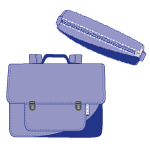 School and work accessories-ppmc