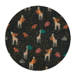 palma girafe- Collection Papa Pique et Maman Coud
