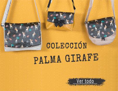 Nouvelle collection palma girafe 2020 - PPMC