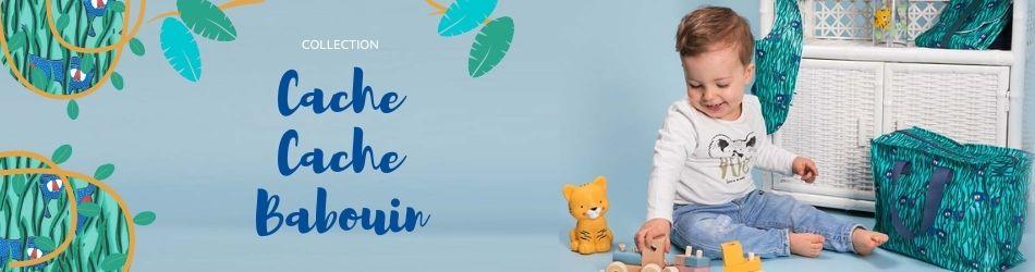 Nouvelle collection Babouin - Papa Pique et Maman Coud