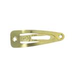 Barrettes clic-clacs 3 cm